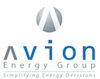 Deregulated Energy Logo